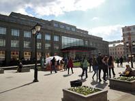 Массовую драку устроили в центре Москвы на Петровке, трое задержаны