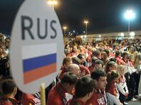 Расследование TI: участие россиян в Олимпиаде пролоббировала компания из США