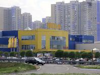 """Землю IKEA в Химках арестовали по старому делу колхоза """"Путь к коммунизму"""""""
