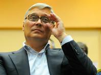 В Ставрополе началось расследование нападения на Касьянова
