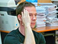 Защита активиста Ильдара Дадина направила жалобу в Конституционный суд РФ