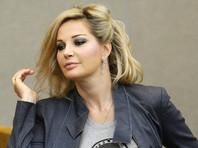 """Певица Мария Максакова-Игенбергс внесла в Госдуму законопроект об уголовном наказании за """"женское обрезание"""""""