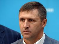 """Бывший лидер партии ранее заявил, что АП потребовала от него убрать из списка кандидатов на выборы в Госдуму нескольких """"несогласованных"""" кандидатов"""