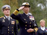 Принцесса Анна от имени Елизаветы II поблагодарила ветеранов-участников союзных конвоев времен Второй мировой войны
