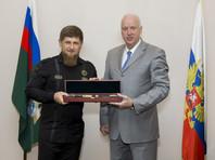 Кадыров и Бастрыкин решили объединить усилия по патриотическому воспитанию молодежи