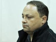 Мэра Владивостока Пушкарева посадили в одну камеру с экс-главой Сахалина Хорошавиным