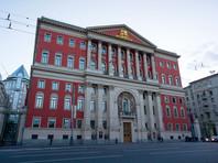 Мэрия Москвы разрешила провести митинги в честь 25-летия победы над ГКЧП 20 и 22 августа