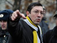 Мещанский суд Москвы признал националиста Поткина виновным в экстремизме и хищении 5 млрд долларов