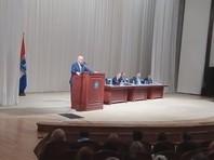 """""""Это не я не сделал для народа"""": самарский губернатор Меркушкин озадачил Сеть туманной фразой, сказанной на 30-градусной жаре"""