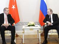 Пресса подвела итоги встречи Путина с Эрдоганом: примирение состоялось, но разногласия сохраняются