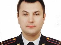 Полицейский, пострадавший при нападении сторонников ИГ на пост ДПС в Подмосковье, награжден часами
