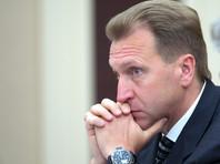 """Шувалов """"дал 100 тысяч долларов"""" боровшемуся с раком блогеру Антону Буслову, рассказал Венедиктов"""