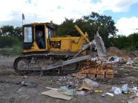 Россельхознадзор отрапортовал об уничтожении 7,5 тысяч тонн санкционной продукции за год