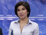 РБК: Первый канал решил поменять Зейналову на Фадеева ради конкуренции с Киселевым