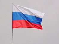 Около половины россиян согласны носить одежду с государственными символами РФ, показал опрос
