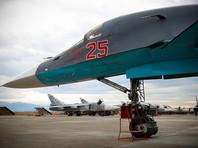 Путин внес в Госдуму соглашение о размещении военной авиагруппы в Сирии