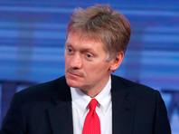 Песков: Путин дружит со многими мировыми политиками, но во главу угла всегда ставит интересы РФ