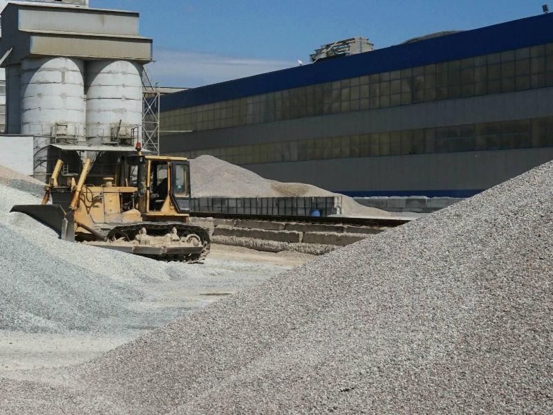 Курагинский щебеночный завод прайс строительная компания альянсстрой-2000