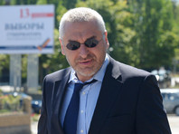 Адвокату Марку Фейгину ограничили выезд из России за долг в 5,5 тысячи рублей