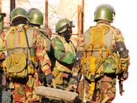 Спецназ ФСБ уничтожил в ходе спецоперации в Кабардино-Балкарии одного из бандглаварей и боевика, причастных к серии террористических преступлений