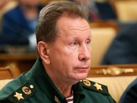 Глава Росгвардии позвал раскритикованную пловчиху Ефимову в гости