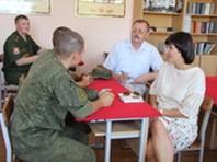 Правозащитники разбираются в гибели солдата на Чебаркульском полигоне