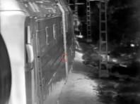 На Кубани 3-летнего мальчика сняли с рельсов прямо перед локомотивом (ВИДЕО)