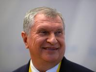 """""""Роснефть"""" сообщила о подаче в суд на """"Новую газету"""" и телеканал """"Дождь"""""""