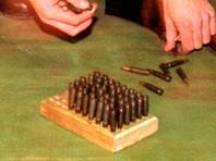 Сотрудников Тульского патронного завода задержали за хищение боеприпасов