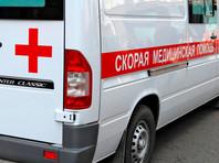 В Ростовской области маршрутка столкнулась с легковым автомобилем