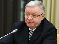 Медведев освободил от должности главу ликвидированной ФМС