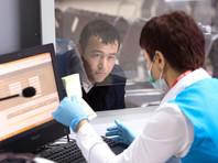 За первое полугодие 2016 года Московским миграционным центром выдано 195 тыс. патентов, проведено 199 тыс. медицинских обследований и 128 тыс. тестирований по русскому языку, истории России и основам законодательства РФ