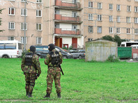 ФСБ оплатит ремонт квартир, пострадавших в ходе спецоперации в Петербурге