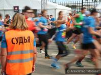 На музыкальном полумарафоне в Москве умер бегун