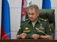 Шойгу объявил внезапную проверку войск в трех военных округах, Северном флоте и ВДВ (ВИДЕО)