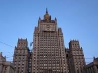 МИД России проверит информацию о захвате талибами российского вертолетчика в Афганистане