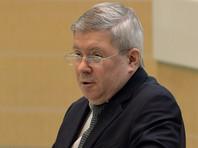 """Зампред ЦБ Торшин отказался обсуждать сообщения о его связях с """"таганской"""" ОПГ"""