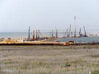 Forbes: сроки возведения подходов к Керченскому мосту сдвигаются из-за ошибки чиновников