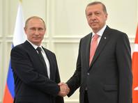 Эксперты ждут от встречи Путина с Эрдоганом экономических решений и возможной сделки по Сирии