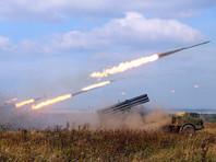 На Северном Кавказе начались учения российских ракетных войск и артиллерии, Грузия выразила недовольство