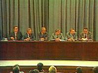 Исполняется 25 лет ГКЧП: споры вокруг значения путча продолжаются