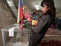 Проживающим на Украине россиянам не дадут голосовать на выборах ради их безопасности