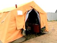 Жители Ямала перед переселением из очага сибирской язвы пройдут санобработку. В связи со вспышкой болезни МЧС развернуло на Ямале восемь городков жизнеобеспечения для оленеводов, которых ранее эвакуировали
