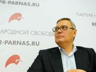 На Касьянова совершено второе нападение за день