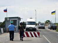 """""""Дождь"""": При задержании """"диверсантов"""" под Армянском пострадали мирные жители"""