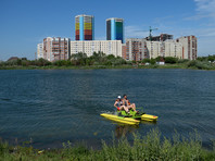 Житель Новосибирска подал в суд на мэра из-за загрязнения воздуха