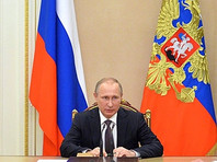 Путин 15 августа проведет в Волгограде заседание президиума Госсовета по вопросу развития внутренних водных путей