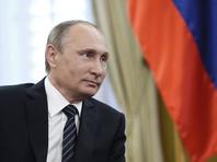 Путин поздравил Обаму с 55-летием
