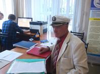 В Томский государственный университет подал документы 78-летний абитуриент