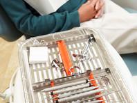 Жительница Красноярска обнаружила в зубе забытый 13 лет назад стоматологом инструмент